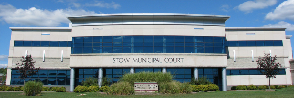 Stow Municipal Courthouse